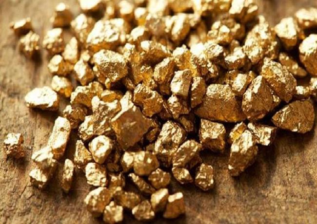 Image result for राजस्थान में 11.48 करोड़ टन सोने के भंडार का पता चला